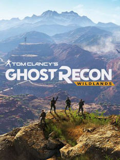 Tom Clancy's Ghost Recon® Wildlands [Uplay аккаунт]